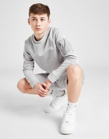 The North Face Sweat-shirt Mittelegi Pocket Crew Junior