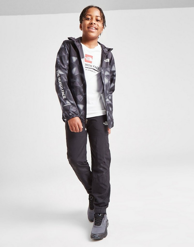 The North Face Reactor Jacket All Over Print Junior