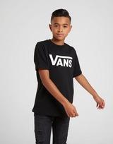 Vans Classic Logo T-Shirt Junior