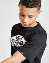 Vans Off The Wall T-Shirt Junior