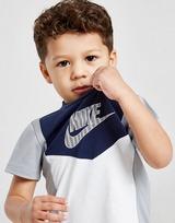 Nike Hybrid T-Shirt/Shorts Set Infant