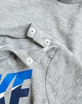 Nike Tri Colour Romper Bodysuit Infant