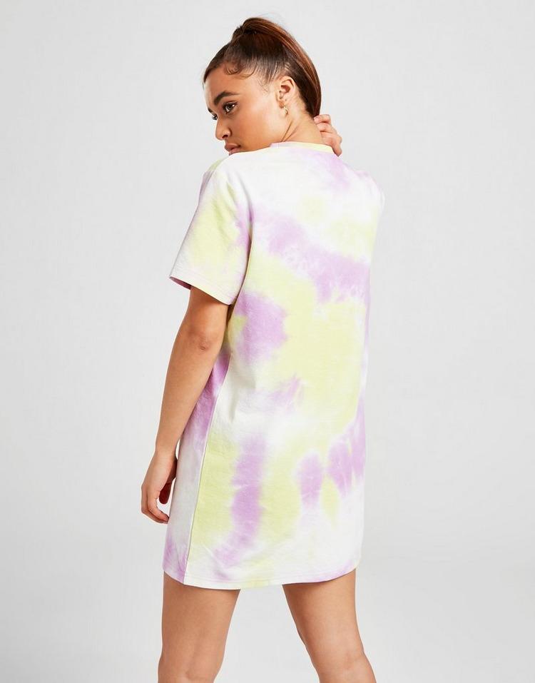 Sixth June Tie Dye T-Shirt Dress