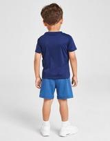 Nike Comfort T-Shirt/Shorts Set Infant