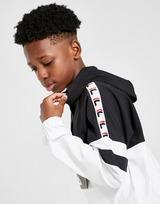 Fila Jamison 1/4 Zip Jacket Junior