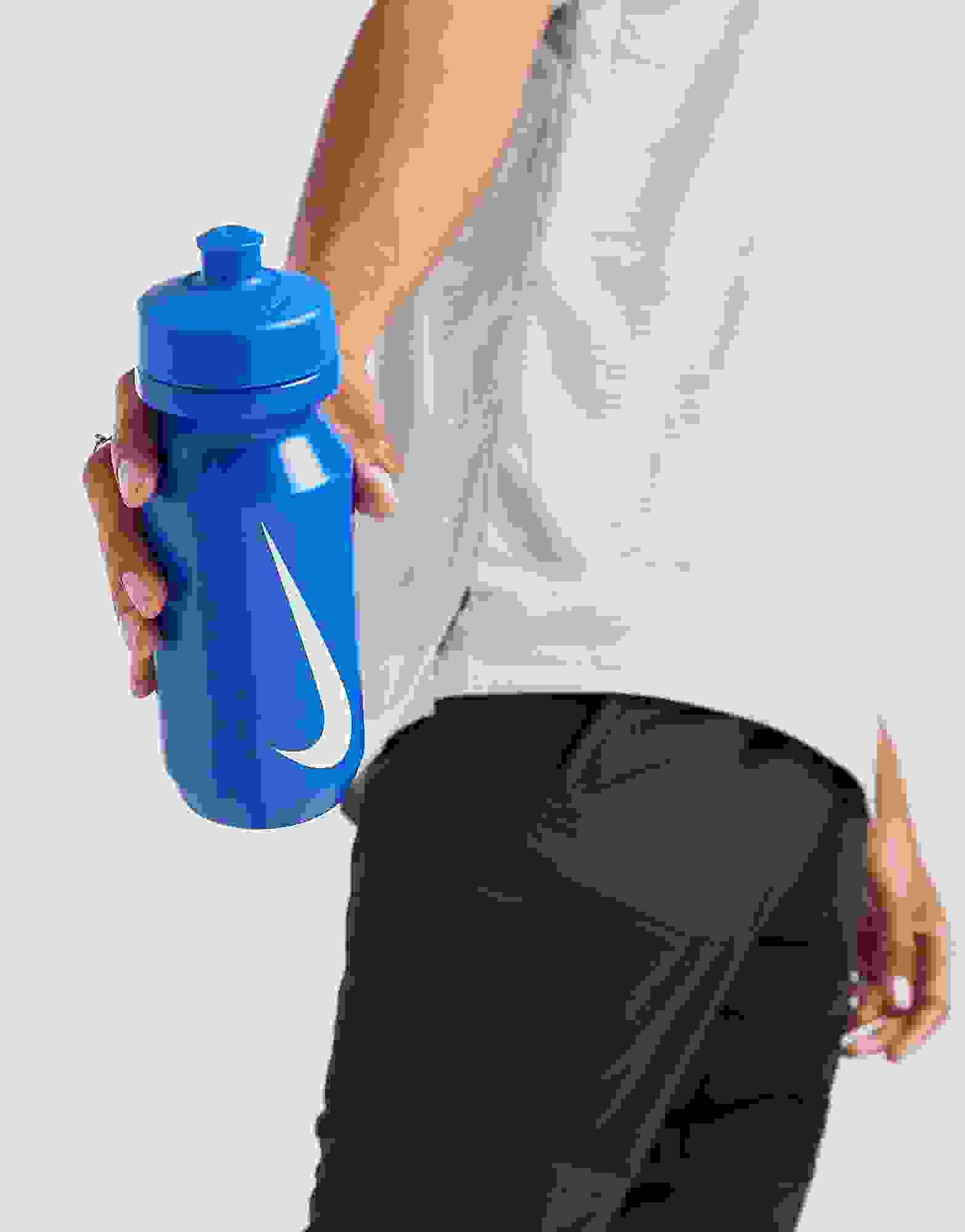 Nike Large Poche fiole bouteille d/'eau 20 oz environ 566.98 g Volt Lot de 2
