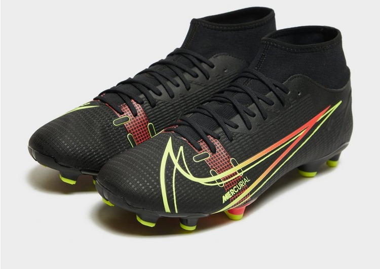 Nike Mercurial Superfly Academy FG