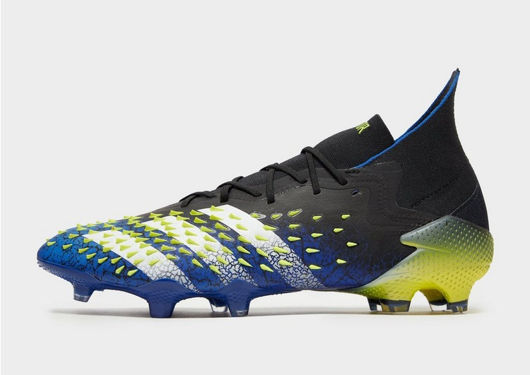 adidas Superlative Predator Freak .1 FG