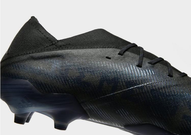 adidas Blackout Nemeziz.1 FG Herre