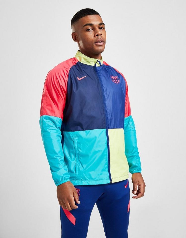 Nike FC Barcelona Academy Jacket