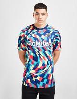 Nike FC Barcelona Pre Match Shirt