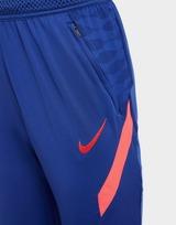 Nike FC Barcelona Strike Track Pants Junior