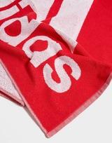 adidas Badge of Sport Large Towel
