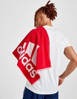 adidas Badge of Sport Small Towel