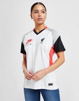 Nike Liverpool FC Stadium Air Max Shirt Women's