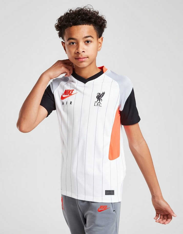 Nike Liverpool FC Stadium Air Max Shirt Jnr