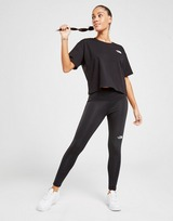 The North Face Simple Dome Crop T-Shirt