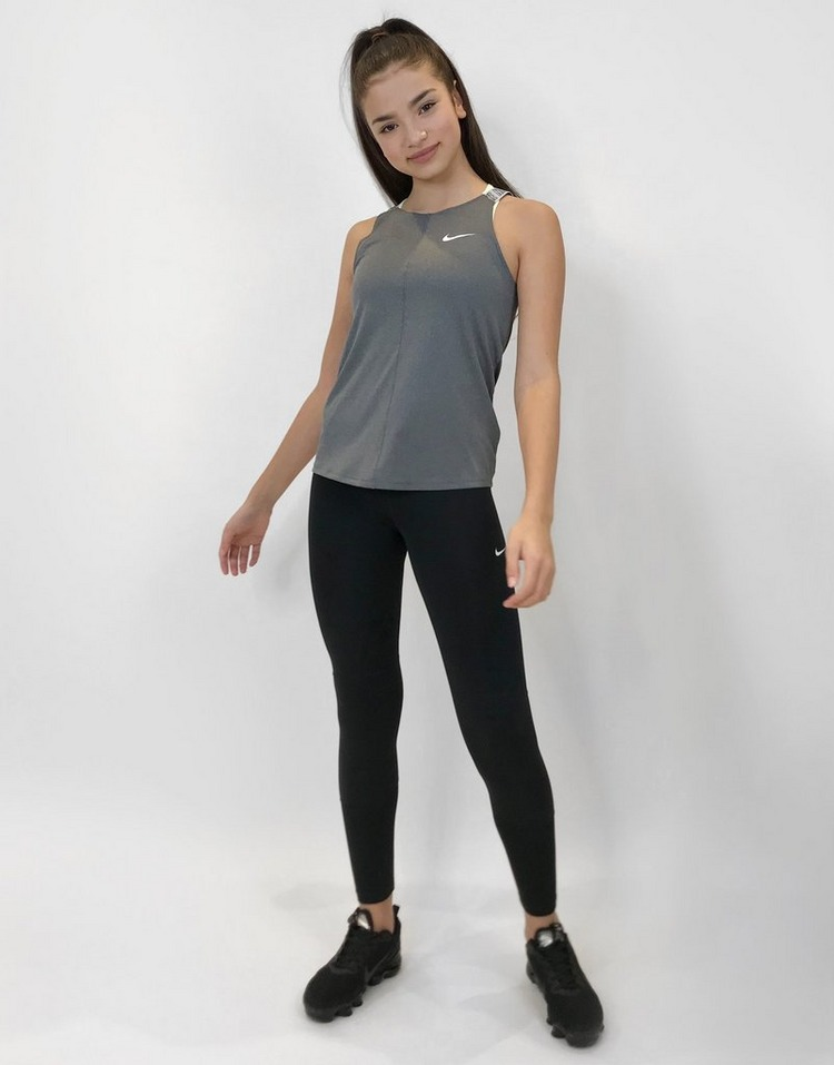 Nike Girls' Elastika Tank Top Junior