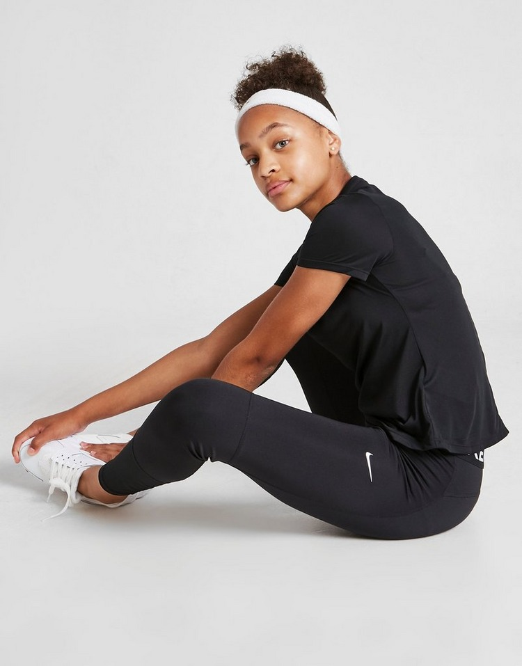 Nike Girls' Pro Hypercool Tights Junior