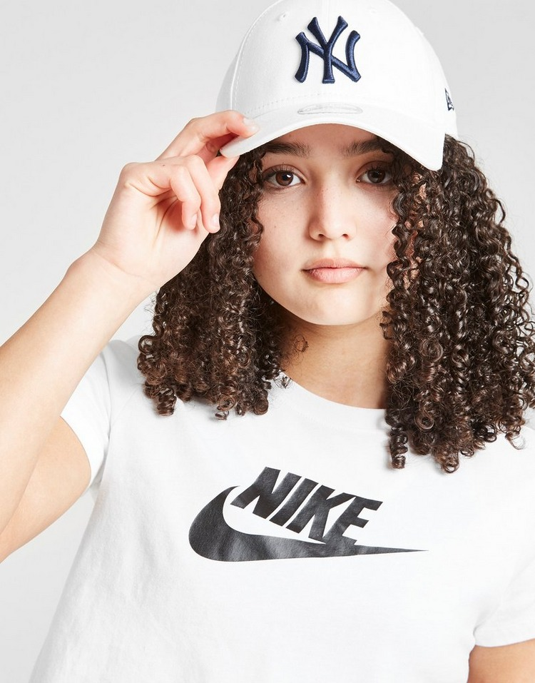 Nike Girls' Crop Futura T-Shirt Junior