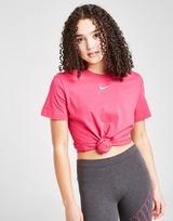 Nike Girls' Essential Boyfriend T-Shirt Junior