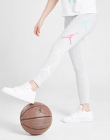 Jordan Girls' Air High Rise Leggings Junior