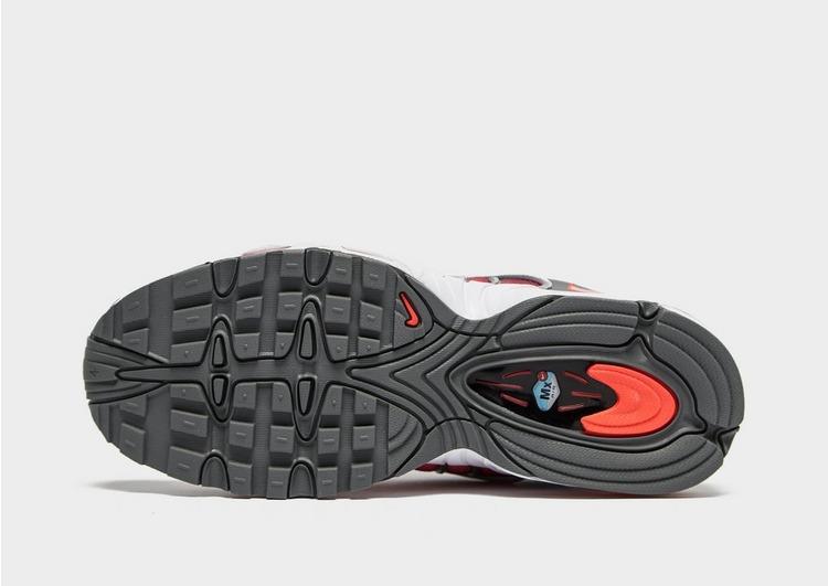 Nike Baskets Air Max Tailwind IV Junior