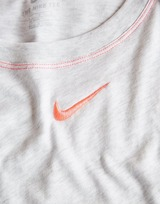 Nike Girls' Essential Boyfriend T-Shirt Junior