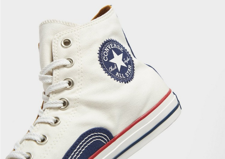 Converse Chuck Taylor All Star High Denim