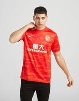 Nike Guangzhou Evergrande Taobao FC 2020/21 Home Shirt