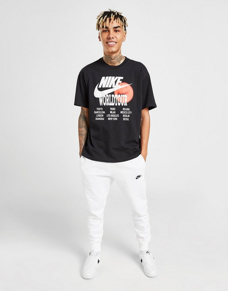 Nike World Tour T-Shirt