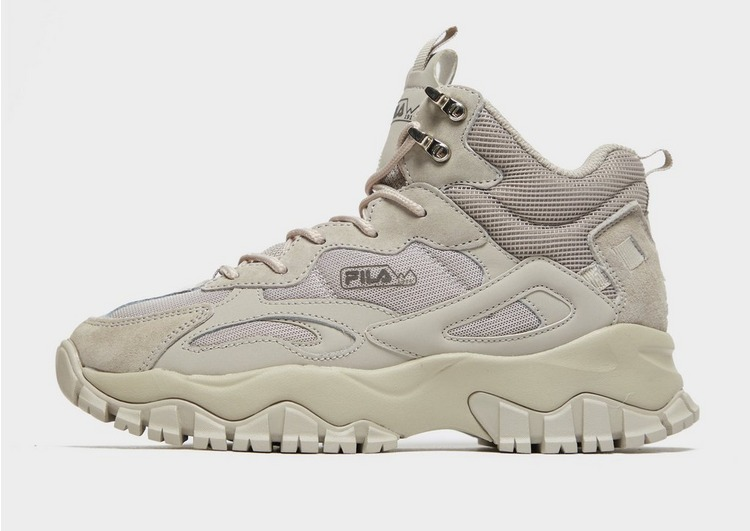 Fila Ray Tracer Trail Mid Women's
