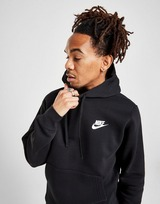 Nike Fleece Overhead Tracksuit