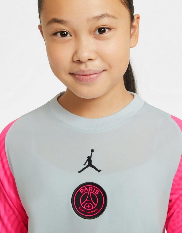 Jordan Paris Saint Germain Strike Shirt Junior