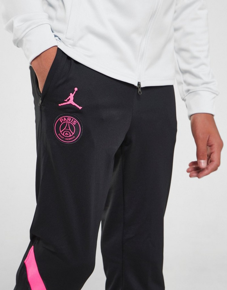 Jordan Paris Saint Germain Strike Tracksuit Junior