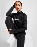 Nike Running Swoosh 1/4 Zip Maglia tecnica Donna