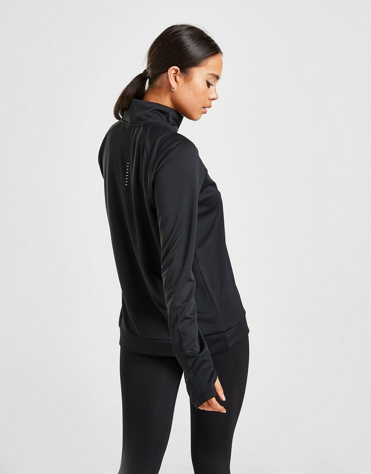 Nike Running Swoosh 1/4 Zip Top