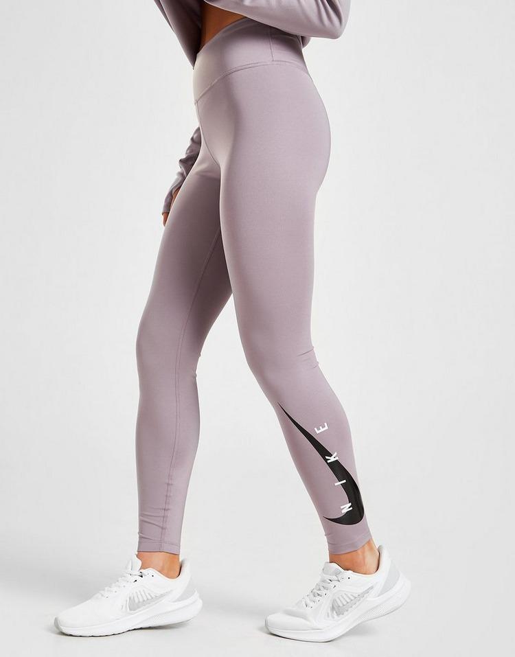 Nike Running Swoosh Tights