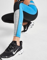 Nike Training One Colour Block 7/8 Tights
