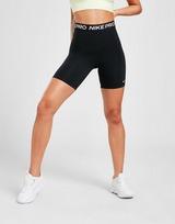 "Nike Pro 365 High-Rise 7"" Shorts"