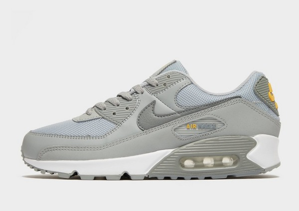 Acheter Gris Nike Air Max 90 Homme