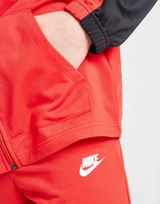 Nike Poly Tracksuit Junior