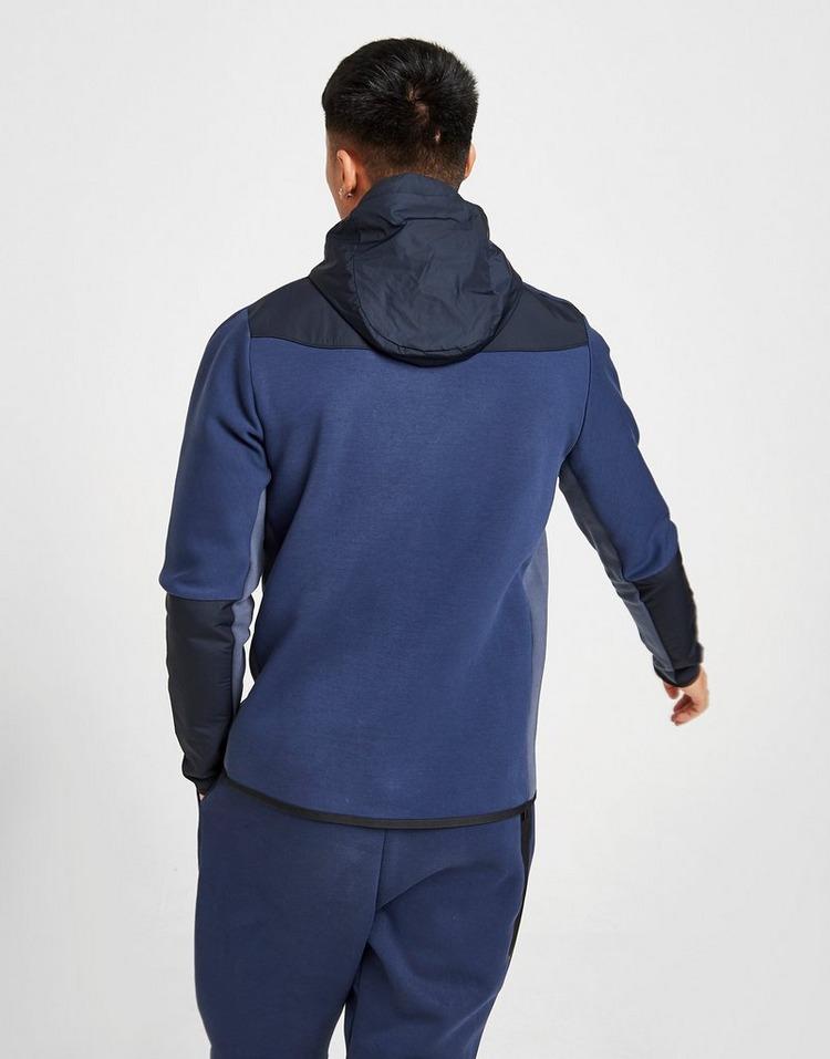 Nike Tech Woven Hoodie