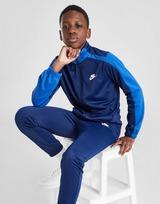 Nike Poly Tracksuit Junior