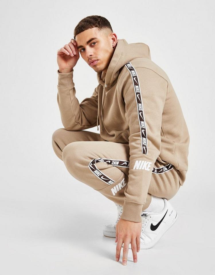 Nike Sweat à capuche en tissu Fleece Nike Sportswear pour Homme
