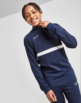 Nike Academy 1/4 Zip Drill Top Junior
