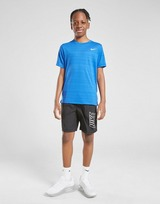 Nike Miler T-Shirt Junior