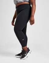 Nike Training Plus Size One Tights 2.0