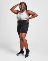 """Nike Training One Plus Size 7"""" Shorts"""