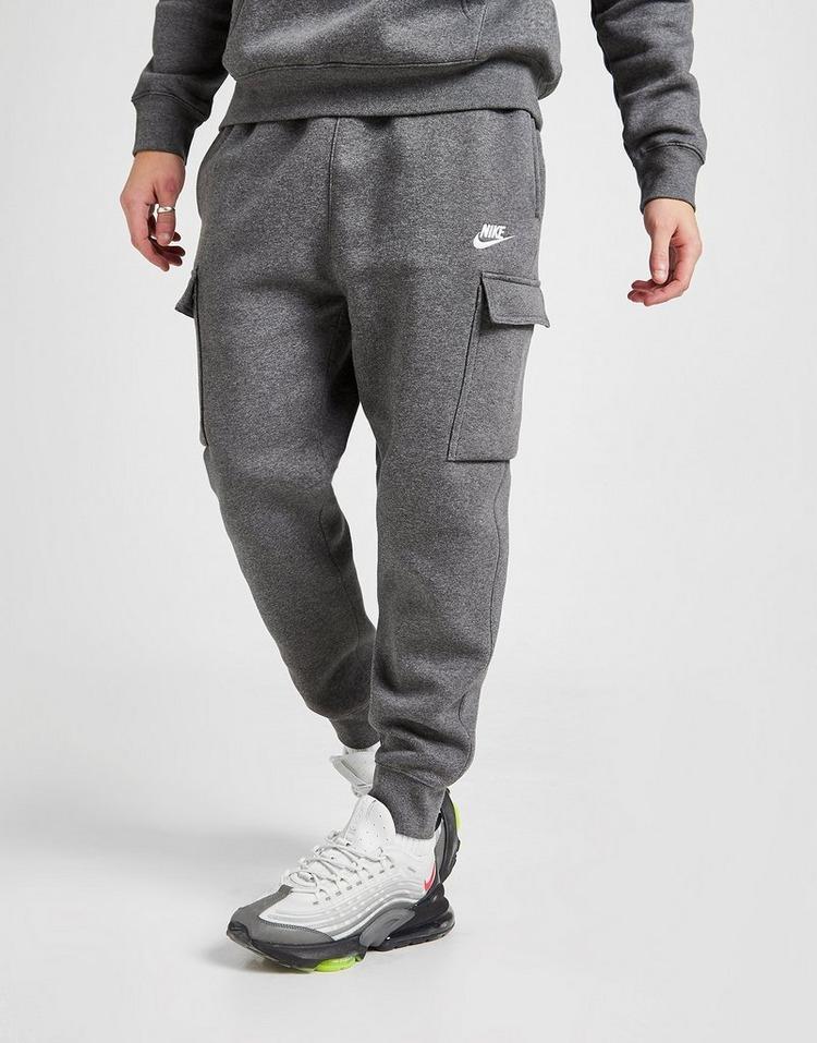 Nike Foundation Cargo Joggers